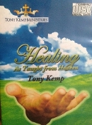 Healing As Taught From Heaven