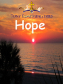 Finding the God of Hope in the World of Challenges
