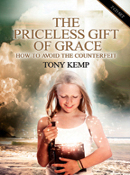 The Priceless Gift of Grace